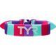 TYR Training Pull Strap pink/purple